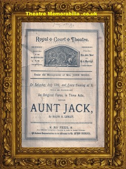 Jack London Theater
